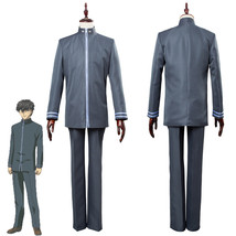 Full Metal Panic!Invisible Victory Sousuke Sagara Cosplay School Uniform... - $72.00+