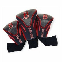 Boston Red Soxs 3 Pak Contour 1,3,X Long Neck MLB - $36.96