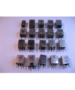 Tuning Coil Grab-Bag Adjustable Transformer Assorted Types USED Qty 20 - $10.92