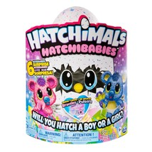 Hatchimals HatchiBabies - Monkiwi Brand New!!! - $56.99