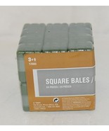 ERTL Tomy TBEK12665 Green Small Square Bales 24 Pieces - $8.99