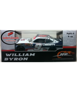 William Byron 2017 #9 Liberty Homestead Xfinity Series Champ Raced Versi... - $7.43