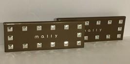 Mally Beauty Eyeshadow Palette Romantic Brown Espresso Macchiato Lot of ... - $12.70