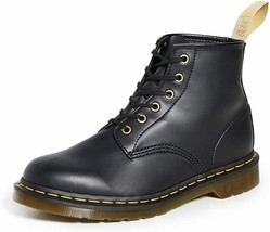 Dr. Martens Unisex-Adult Vegan 101 Fashion Boot - $280.52+