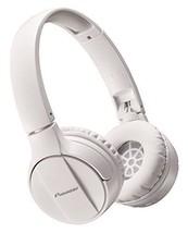 Pioneer Bluetooth Dynamic closed-type headphones PIONEER SE-MJ553BT-W (W... - ₹6,693.39 INR