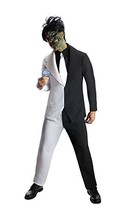 Rubie´s Two-face Costume, Mens Dc Super Villian Outfit, Large, Chest 42-... - $76.79