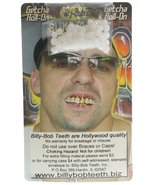 Billy Bob Teeth Impression Material-Extra Thermal Beads - $4.05