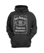 Jack Daniel's Classic Label Hoodie - $32.99+
