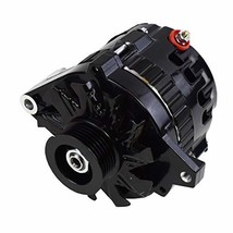 A-Team Performance GM CS130 Style 160 Amp Alternator Compatible with Chevrolet B