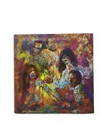 1970 R&B Soul Pop Psychedelic Rock Vinyl Record: Portrait By The 5th Dim... - £9.48 GBP