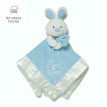 "Gund Baby Lovey Plush Stuffed Animal Blanket, Blue My 1st Bunny Easter, 12"" - $19.88"
