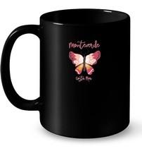 Monteverde Costa Rica Butterfly Souvenir Gift Coffee Mug - $13.99+