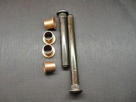 Mopar door hinge pins & bushings GTX Cuda Fury Imperial Satellite Duster... - $7.20