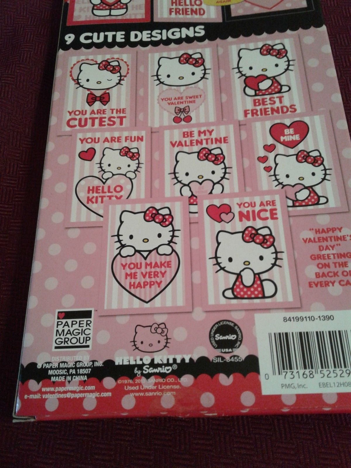 Hello Kitty Room In A Box Econhomes