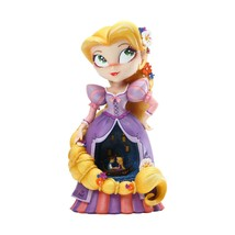 Enesco World of Miss Mindy Repunzel Light-Up 10 Inch Diorama 6003772 - $98.00