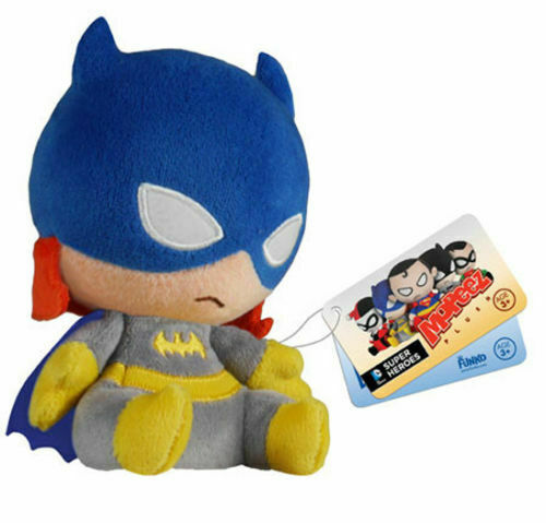 Primary image for Batman Batgirl Mopeez Plush DC Comics Funko Pop! Plush new nwt about 6""