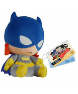 "Batman Batgirl Mopeez Plush DC Comics Funko Pop! Plush new nwt about 6"" - $12.38"