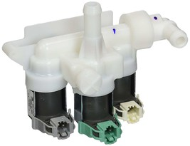 Replacement Inlet Valve For Whirlpool W10247306 AP6017716 PS11751015 By ... - $38.60