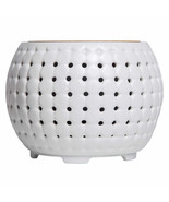 NEW HoMedics Ellia Gather Ultrasonic Aroma Diffuser with Sound FREE SHIP... - $95.99