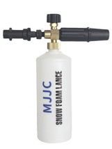 Foam Gun Pressure Washer Snow Lance Car Wash Adjustable Quick Foamer Hig... - $28.99+