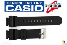 CASIO G-SHOCK GD-X6900-7V Original Black Rubber Watch BAND Strap - $36.95