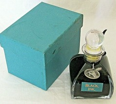 Wizarding World Harry Potter Scribbulus Black Quill Ink Bottle Universal... - $39.59