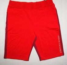 Armani Exchange athletic color block shorts size xxl - $53.66