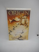 Origin Part III of VI The Beast Within Comic Book Wolverine Marvel 2002 NM - $6.79