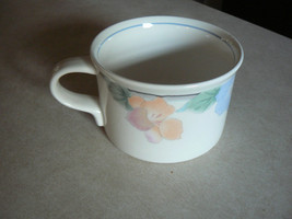 Mikasa Garden Poetry cup 5 available - $2.62
