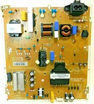 LG 55UK6300PUE TV Power Supply Board LGP55TJ-18U1   EAX67865201 Replacement Part - $23.75