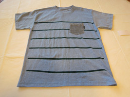 Boys youth O'Neill surf skate S Vals T shirt youth BLH blue hthr SP6218402 NWT - $18.69