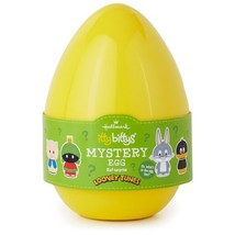 Looney Tunes Mystery Egg Hallmark itty bitty bittys SEALED Easter Toy Su... - $16.57