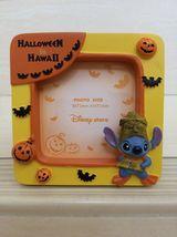 Disney Lilo and Stitch Frame Figure Model. Halloween In Hawaii Theme. Rare Item - $29.00