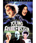 Young Frankenstein (DVD, 2006) - $9.00