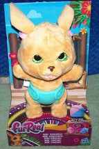 "FurReal BABY KANGAROO 9""H New - $25.62"