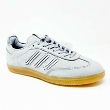 Adidas Samba Consortium Deep Hue Gray Gum Womens Casual Sneakers BY2833  - £49.44 GBP