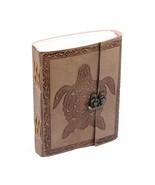 Handmade Leather Journal Free shipping Christmas Gift - $49.49