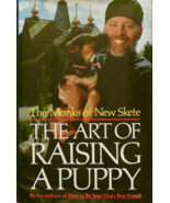 The Art of Raising a Puppy : The Monks of New Skete: LikeNew Hardcover @ - $17.33
