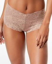 INC International Concepts INC Lace Boyshort Taupe Size 2XL - $9.75
