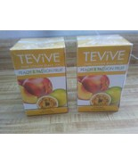 Tevive Peach & Passion fruit tea - $71.20