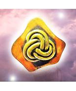 HAUNTED RING ILLUMINATI VORTEX OF RARE POWERS EXTREME MAGICK MYSTICAL TR... - $140,007.77