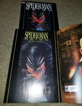1 2 Marvel Comics Spider-man Reign 3 4 NM- Venom App 4/2007  - $0.99