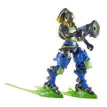 "Hasbro Overwatch Ultimates Series Lucio 6"" Collectible Action Figure - $19.63"