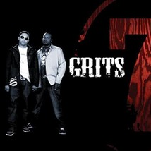 7 by Grits Cd image 1