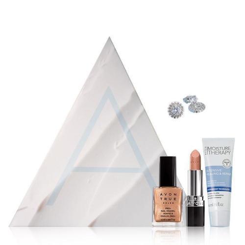 Avon - A Box - Fall Favorites Makeup Set  New!