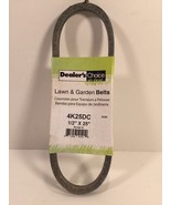 "Dealers Choice 4K25DC Made With Kevlar Belt 1/2"" x 25"" 248-025 754-0106 ... - $6.99"