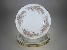 Minton Bedford Bread & Butter Plates Set of 4 - $19.31