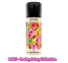 MAC PREP + PRIME FIX + Coconut - FRUITY JUICY COLLECTION 100ml / 3.4 US ... - $79.95