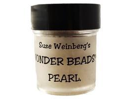 Suze Weinberg's Wonder Beads, Pearl image 1