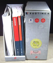 Ragtime 4.2 Integrated Document Processing w/ Geoinsight Software Vintag... - $280.00